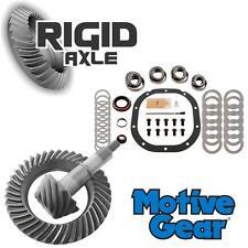 "Ford 8.8"" 10 Bolt 4.88 Motive Gear Ring Pinion Gear Set w/ Master Bearing Kit"