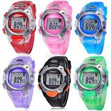 Multifunction Waterproof Child/Boy's/Girl's Sports Electronic Watch Watches AU