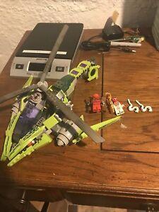 Lego Ninjago Rattlecopter (9443)