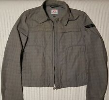 Giacca blazer, da uomo, PEUTEREY, colore grigio, taglia 52