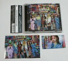 Dreamcatcher Endless Night Regular ver. JAPAN CD+DAMI Photo Card