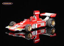 Ferrari 312B3-74 F1 2° GP Argentinien 1974 Niki Lauda, Look Smart 1:43, LSRC05