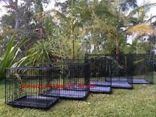 Dog Folding Cages