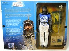 New Sealed Sideshow Monty Python The Holy Grail Dirty Knights Sir Bedevere 2002