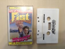 Way of the Exploding Fist by Ricochet - ZX Spectrum cassette