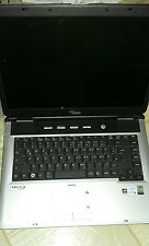 Fujitsu AMILO Pi 1536 15,4 Zoll  Dual Core 1,83GHz defekt Notebook Laptop P53IA0