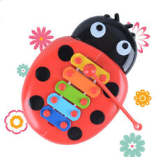 New Baby Kids Musical Educational Insects Piano Developmental Music Toy Gift