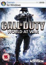 Videojuegos Call of Duty