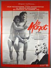 LOOT - JOE ORTON / RICHARD ATTENBOROUGH - ORIGINAL FRENCH GRANDE MOVIE POSTER