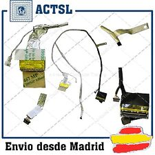 Cable de Video LCD Flex para HP Pavilion DV6-6060SA