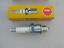 LOTS OF 7 NGK SPARK PLUG (#BPR4HS / 7823)