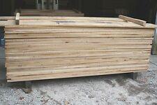 """100 bd ft 4/4 Flat-sawn White Oak, Kiln Dried S2S TO 15/16"""", Selects & Better"""