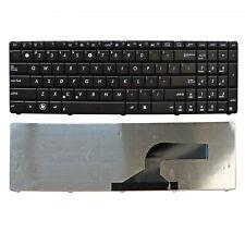 New keyboard for Asus G72 G72GX G73 G73Jw G73Sw G73JH K52 K52F K52JB K52DE K53SJ