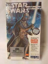 New Rare MPC Darth Vader Star Wars Commemorative Edition Plastic Model Kit 1992