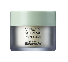 Vitamin Supreme Cream 1.66oz Protecting Night Cream Dr.Eckstein Biokosmetik