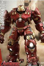 ALL PLASTIC - IRON MAN HULKBUSTER VERONICA FULL SIZE ARMOR SUIT Cosplay Costume