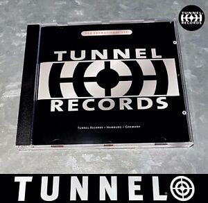 TUNNEL RECORDS PROMO Album •CD 1