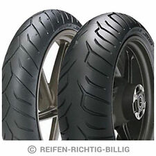 Pirelli Motorradreifen 160/60 ZR17 (69W) Diablo Strada M/C