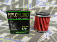 NEW Hiflo Oil Filter HF141 for Yamaha WR125R WR125X WR125 R X 2009-2016