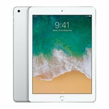 Apple iPad 2017 9.7 32GB WiFi Silver