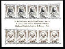 Monaco 1974 Yvert bloc n° 9 neuf ** 1er choix