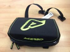 NEW ACERBIS  ENDURO TRAIL GREEN LANE REAR FENDER TOOL PACK BAG