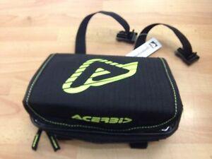 NEW ACERBIS  ENDURO TRAIL GREEN LANE REAR FENDER TOOL PACK BAG