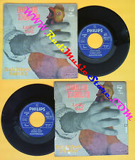 LP 45 7'' BOURBON FAMILY Down down Lolly sue 1972 italy PHILIPS (*) no cd mc dvd