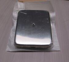 Stainless Steel Western Electric Pay Phone Vault Door -  NOS