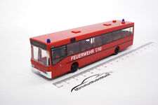 #71825 - Rietze Mercedes-Benz O 405 FW Oberhausen - 1:87 - 1:87