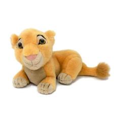 "Disney Vintage Nala Lion King Stuffed Animal Plush Toy 8"" Canasa"