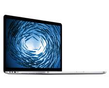 Apple MacBook Pro Retina 15 intel i7 2,4Ghz 16GB 256GB SSD 2880x1800 Anfang 2013