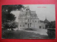 BAYON  :  Le Château........VO.1915.