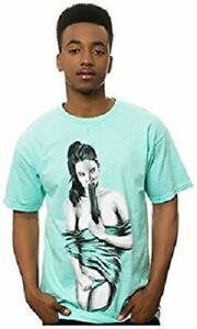 Brand new- ROOK Stay Up Tee M medium mint T-shirt