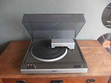 Revox B 795 Plattenspieler + AKG P20 MDR Tonabnehmer TOP !!! Reinschauen !!!