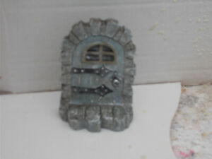 """""""fairy door """"latex rubber mould only."""