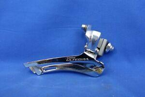 Shimano Ultegra FD-6700 Front Derailleur, 2x10 Speed, Braze-On