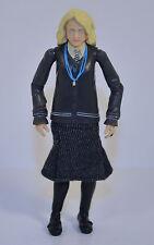 "RARE 2007 Luna Lovegood 3.5"" Popco Action Figure Harry Potter Order of Phoenix"