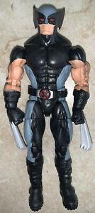 Hasbro Marvel Legends X-Force Wolverine Wendigo BAF
