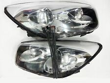 OEM Position Projection LED Head Light Lamp & Connector 4P KIA Picanto 2011-2014