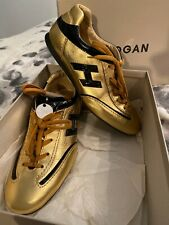 Hogan Shoes Brand new In Box Size 37