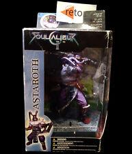 SOULCALIBUR II 2 ASTAROTH NEW DIORAMA ACTION FIGURE McFARLANE TOYS Soul Calibur