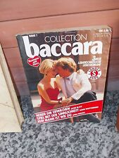 Collection Baccara, Band 7