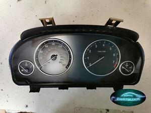 2014-2016 BMW 528 535 550 X5 Speedometer Speedo 9348713 OEM