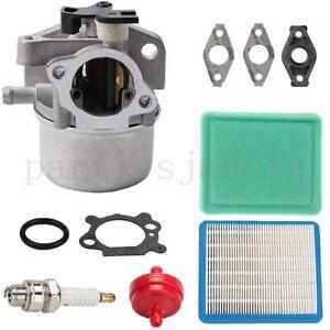 Carburetor Carb For Craftsman 247.370370 B&S Platinum 7.25 190cc Engine