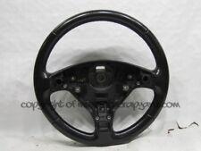 Vauxhall opel astra sxi volant en cuir excellent! Mk4 g 98-04 1.7 cdti