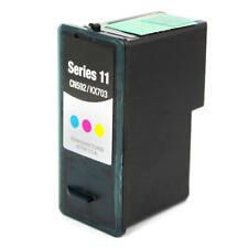 Cartucho de Tinta Compatible para Dell KX703 592-10279 TINTA DE COLOR