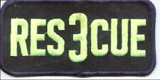 Rescue 3 Small 4x2 Patch