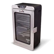 Char-Broil Digital Electric 1000 Sq. Inch XL Racked BBQ Meat Smoker   17202005