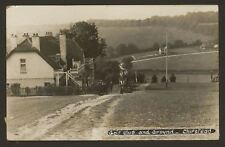 More details for golf. chipstead golf club & ground. chipstead, coulsdon, surrey vintage postcard